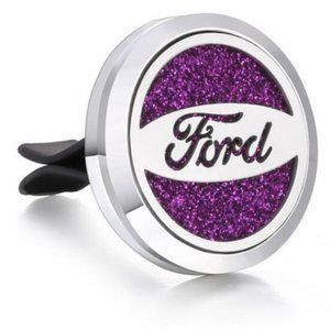 Accessories - Essential Oil Clip-on Diffuser Ford Emblem